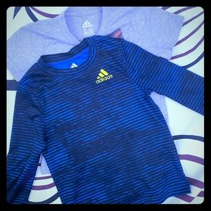 Adidas Bundle Boys Size 2T